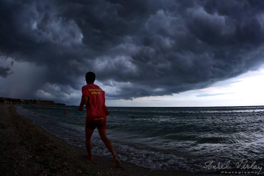 Natura si Furtuna sunt doua Muze pentru orice Fotograf.